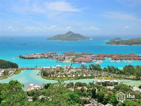 Location Seychelles Dans Un Bungalow Pour Vos Vacances