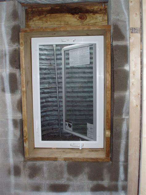 egress windows egress basement windows mc home improvement rochester ny
