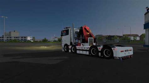 daf lowroof ets mods euro truck simulator  mods