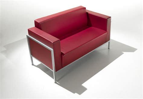 canapé bureau canapés design canapé 2 places kursal mobilier de bureau entrée principale