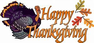 Free happy thanksgiving images pictures clipart banner ...