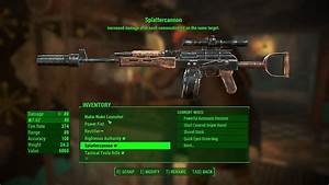 Nuka World DLC Best New Weapons And Armor Fallout 4