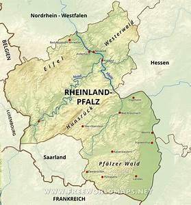 Genehmigungsfreie Bauvorhaben Rheinland Pfalz : rheinland pfalz karte ~ Whattoseeinmadrid.com Haus und Dekorationen