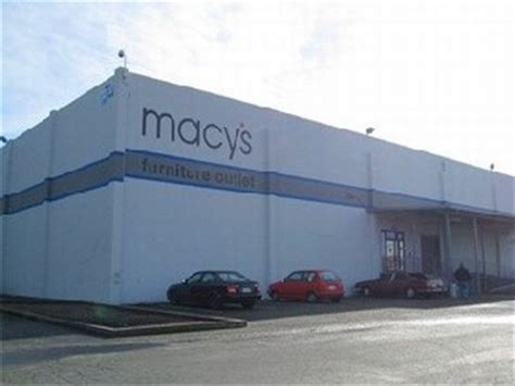 Macys Outlet Stores