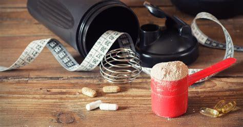 Women's Whey Protein Shake Diet Plan   LIVESTRONG.COM images