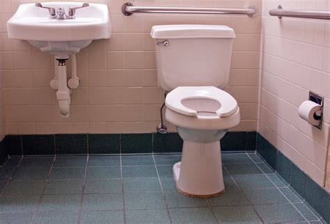 a practical guide to barrier free washrooms construction canada