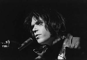 Neil Young, 1976 | Charlyn Zlotnik