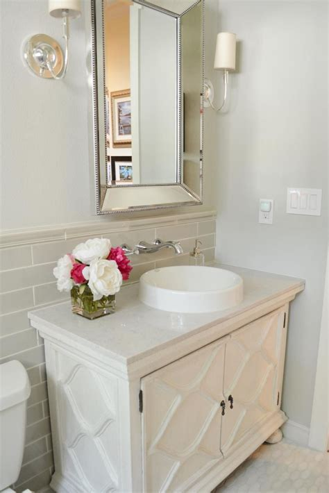 Remodeling Bathroom Ideas On A Budget by Before And After Bathroom Remodels On A Budget Marble