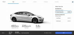 Tesla Model 3 Prices Jump In Australia As Dollar Falls Against Greenback