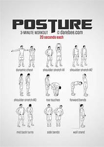 Instructions  Repeat Each Exercise For 20 Seconds One