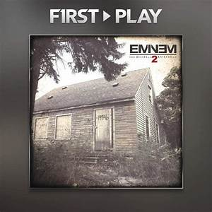 Eminem's 'The Marshall Mathers LP2' streams on iTunes ...