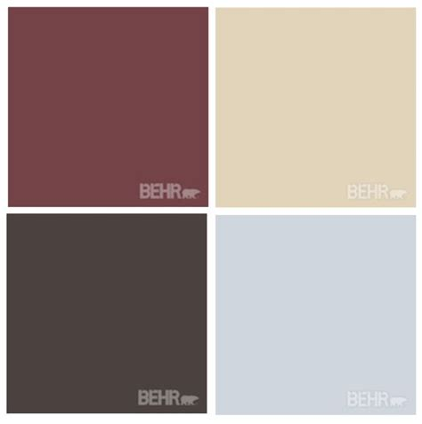 1000 images about color palettes on wall