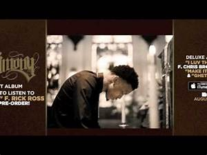Get Ya Money August Alsina - apcasino