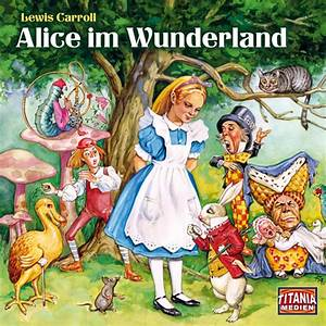 Alice Im Wunderland Mrchen Geschichten Wiki