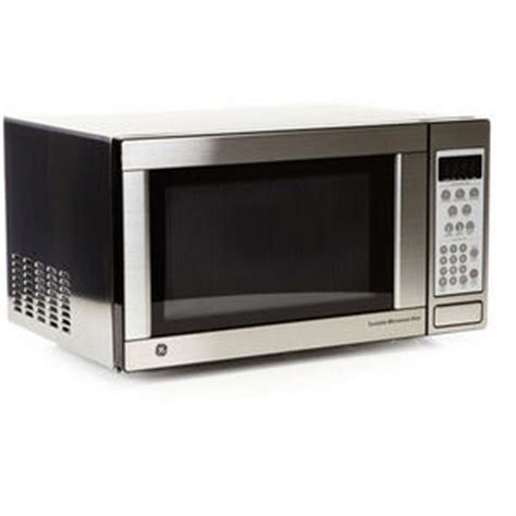 ge  watt  cubic feet microwave oven wesdmww reviews viewpointscom