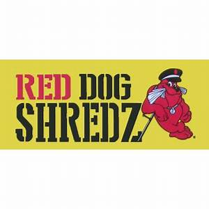 red dog shredz in rocklin ca 95677 citysearch With document shredding rocklin ca