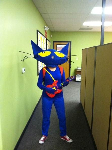 pete  cat halloween costume ideas hubpages