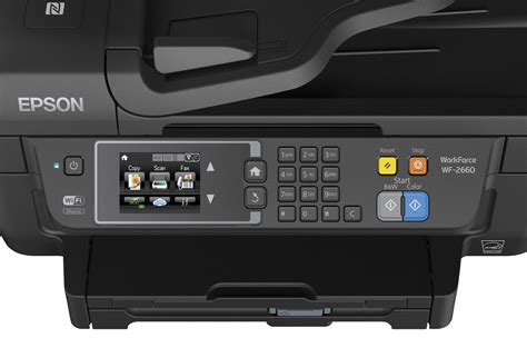 Operation & user's manual, presented here, contains 144 pages and can be viewed online or downloaded to your device in pdf format without registration or providing of. Epson Expands WorkForce Printing Solutions for Home and ...