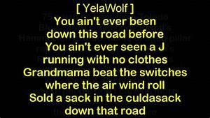 Bizarre ft. Yel... Gfoty Quotes