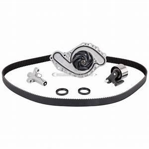 2007 Dodge Magnum Timing Belt Kit Timing Belt