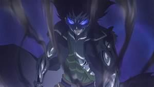 Gajeel's Iron Shadow Dragon! Future Lucy's Lies? – Fairy ...