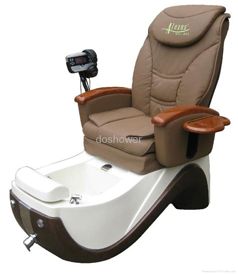 spa massage pipeless pedicure chair ds 8135 doshower