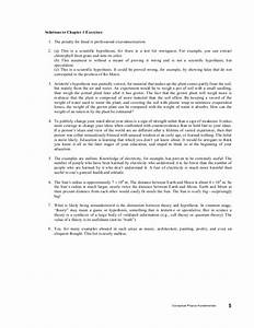 Bestseller  Conceptual Physics Chapter 9 Assessment Answers