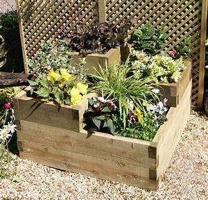 Hochbeet Blumen Bepflanzen : die top 10 der besten pflanzen f r ein hochbeet plantura ~ Whattoseeinmadrid.com Haus und Dekorationen