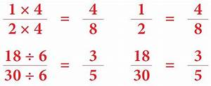 Number Names Worksheets » Pictures Of Equivalent Fractions ...