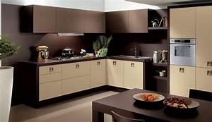 Cocinas, Modernas, Coloridas, Scavolini, Cocinas, Modernas