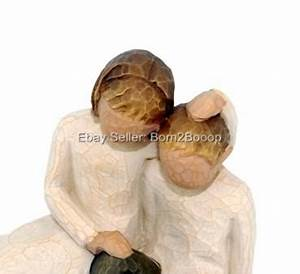OFFICIAL WILLOW TREE FIGURINES- FULL COLLECTION OF ...
