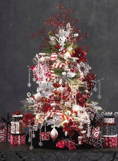 beautiful christmas tree decorating ideas world