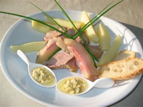 cuisiner la tete de veau tête de veau gribiche la recette facile