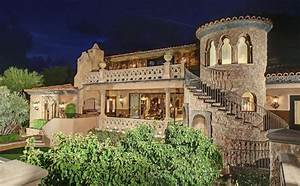 Superb Medieval-Looking Mansion in Arizona, United States 35