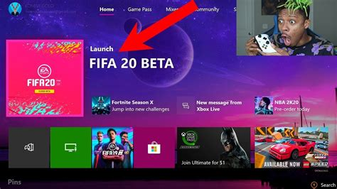 Fifa 20 is a football simulation game that's part of the fifa series developed by ea vancouver. HOW TO GET THE FIFA 20 CLOSED BETA (with PROOF) - YouTube