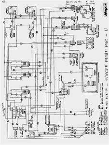 Jacuzzi Hot Tub Wiring Diagram