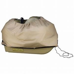 Beavertail U00ae Sport Sled  U0026 Decoy Bag Package