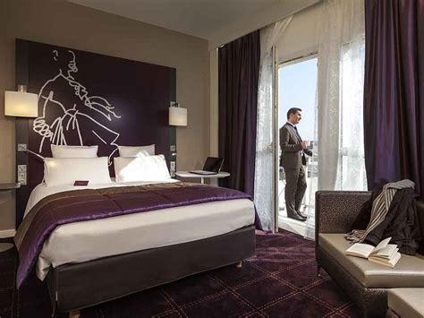 tva chambre hotel hôtel à troyes hôtel mercure troyes centre