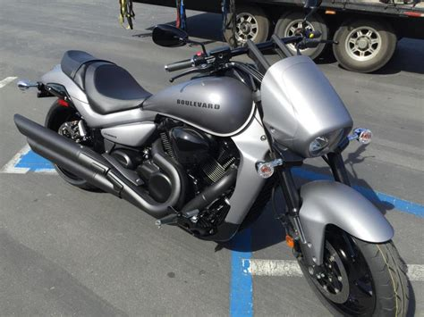Suzuki Boulevard M109r Boss Motorcycles For Sale