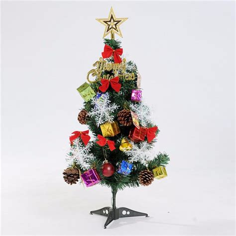 23pcs christmas tree hanging decoration presents santa