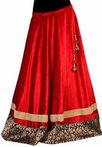 101 best skirts images on Pinterest | India fashion ...