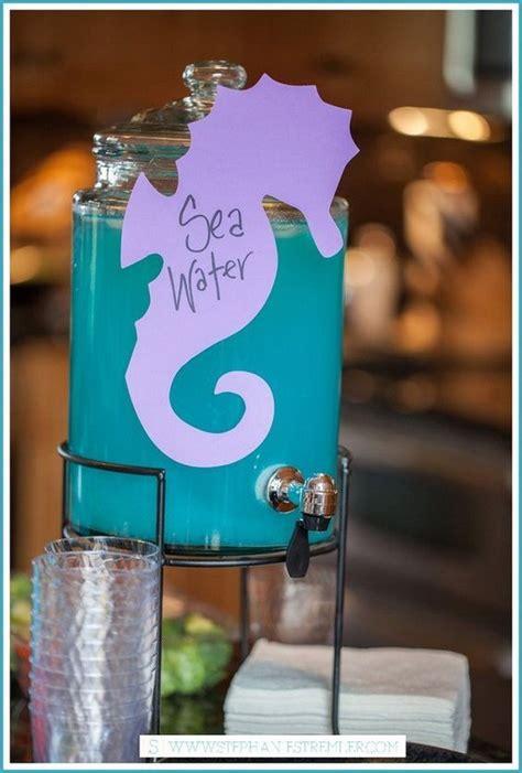 fantastic mermaid party ideas  creative juice