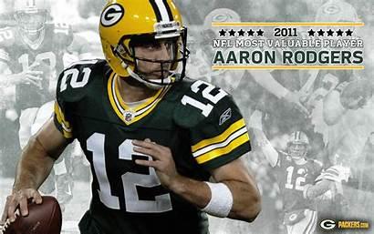 Aaron Rodgers Wallpapers Packers Mvp Bay Desktop