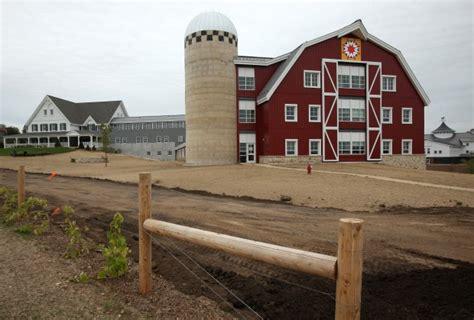 farm campus opens epic systems prepares
