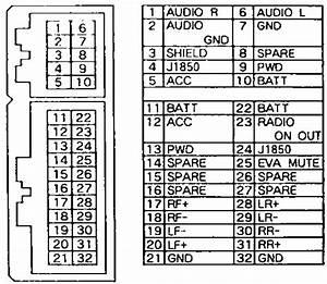 2005 Dakota Radio Wiring Diagram : pinout 461170716 p0509456ab like chrysler radio wiring ~ A.2002-acura-tl-radio.info Haus und Dekorationen
