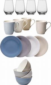 Vivo Villeroy Boch Group : vivo villeroy boch group kombiservice color loop 16 tlg porzellan fine china porzellan ~ Heinz-duthel.com Haus und Dekorationen