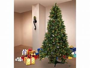 Künstlicher Weihnachtsbaum Geschmückt : infactory weihnachtsbaum mit led rotierender ~ Michelbontemps.com Haus und Dekorationen