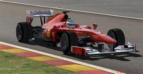 Here is ferrari virtual academy 2010 formula simulator by ind. Virtual Academy : la simulation de Formule 1 signée Ferrari - CNET France