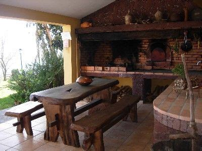 covered bbq area primitive outdoor kitchen ideas