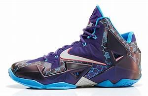 Weekend Rewind: Nike LeBron 11 'Court Purple' - The BMF